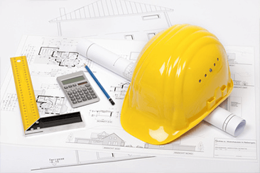 Bauleitung von Bauprojekten