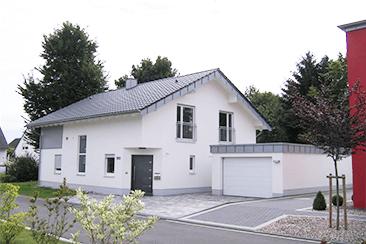 Architekturbüro Oswald Referenzen