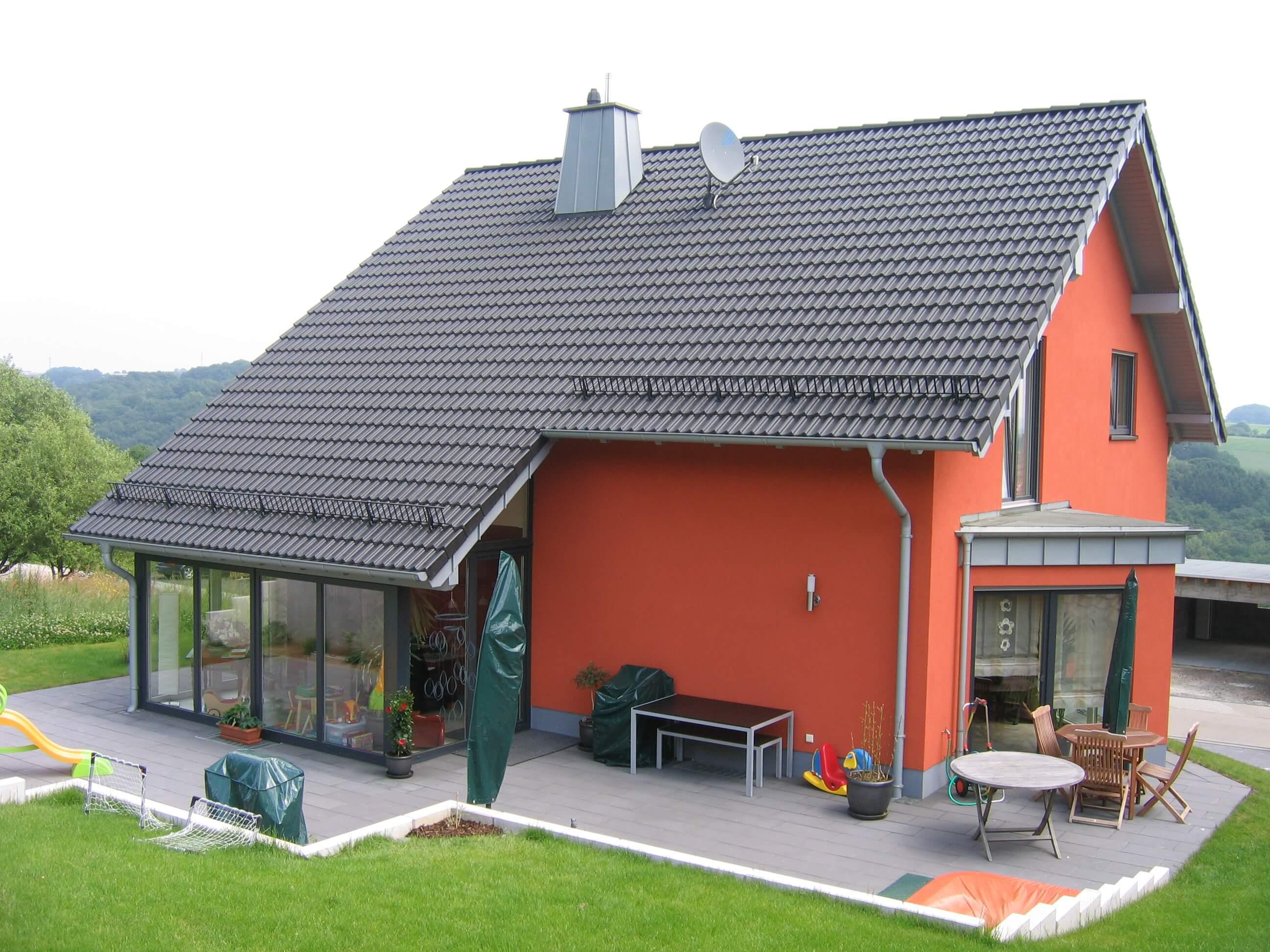 EFH vom Architekten